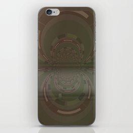 Denna iPhone Skin