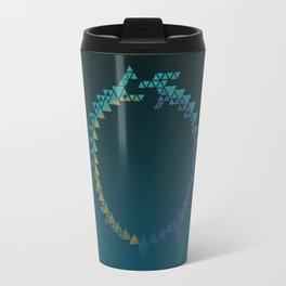 The Snake and the Rabbit Travel Mug