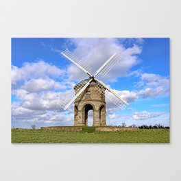 Chesterton Windmill Warwickshire Canvas Print