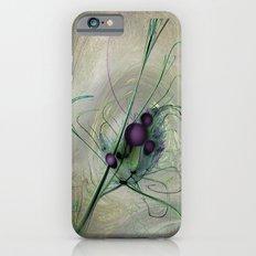 Grass Impression iPhone 6s Slim Case