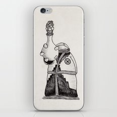 NuBlood iPhone & iPod Skin
