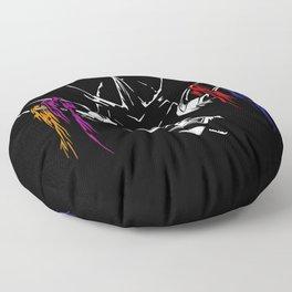 Shredder - Teenage Mutant Ninja Turtles Floor Pillow