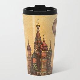 Moving to Moscow Travel Mug