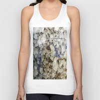 marble Tank Tops featuring Marble by Catherine1970