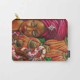 The Charmer Carry-All Pouch
