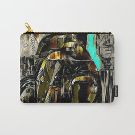 Plastic series 9 Carry-All Pouch