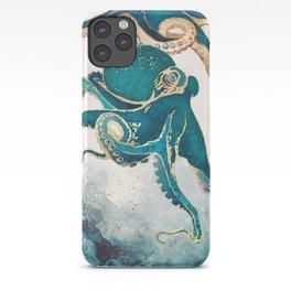 Underwater Dream V iPhone Case
