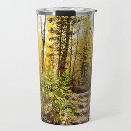 Aspen Forest Travel Mug