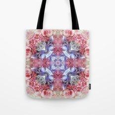 summer love N°3  (pattern) Tote Bag