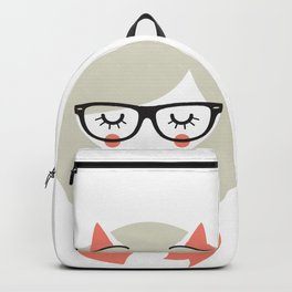 Call me Foxy! Backpack