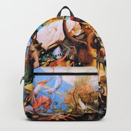 The Fall Of The Rebel Angels - Digital Remastered Edition Backpack