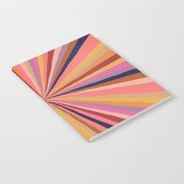Radiate Positivity Notebook