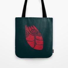 (heart) Tote Bag