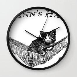 Hank Scorpio sent me! Wall Clock