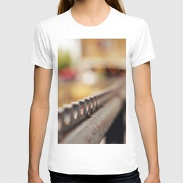 Fence T-shirt