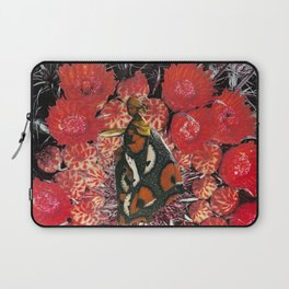 Entering the Doors of Perception Laptop Sleeve