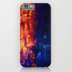 Nelly Slim Case iPhone 6s