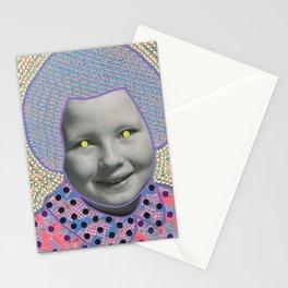 Organic Development  Stationery Cards