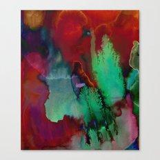 Element Canvas Print