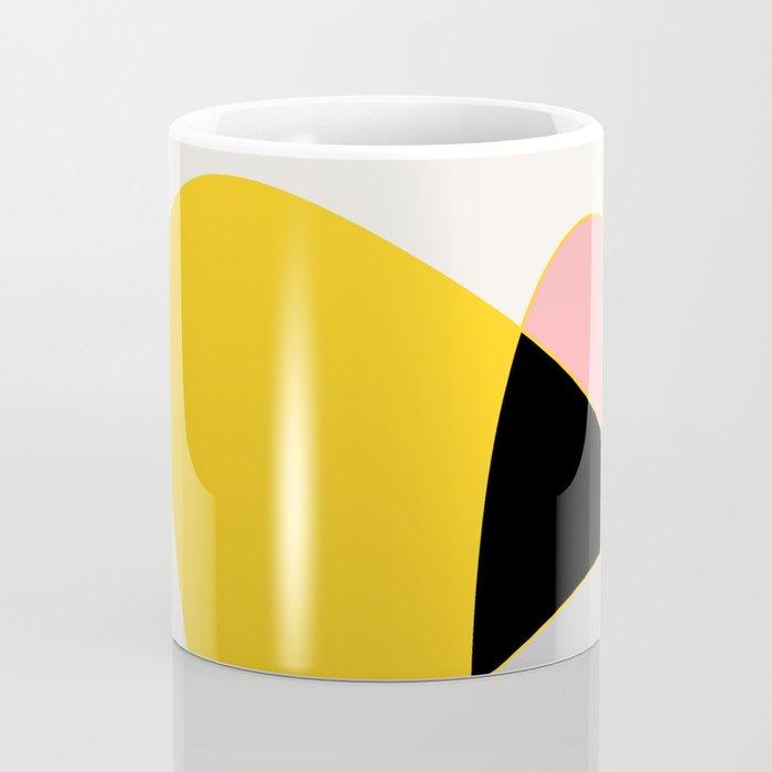 Detachment Coffee Mug