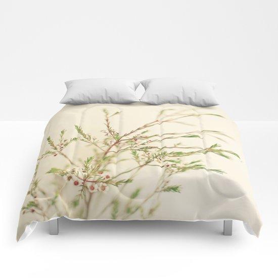 Waxflower Comforters