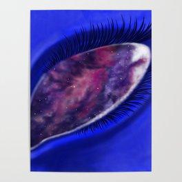 Outer Eyeballs Poster