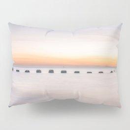 Dusk Sea Pillow Sham