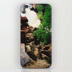 Railay Beach TH - Trail II iPhone & iPod Skin