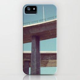 the upheaval iPhone Case
