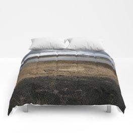 Iceland - Myvatn Comforters