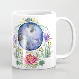 New Moon In Aquarius  Coffee Mug