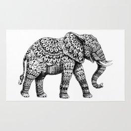 Ornate Elephant 3.0 Rug