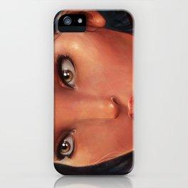 Ignorant Savage iPhone Case