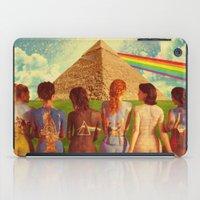 floyd iPad Cases featuring Floyd by Rittsu