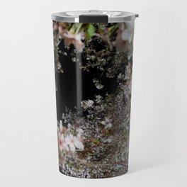 blossom by night Travel Mug