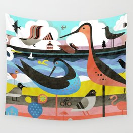 OBX Wall Tapestry
