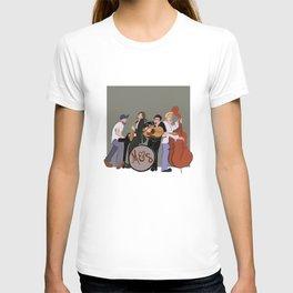 M'n'S T-shirt