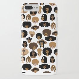 All My Sisters iPhone Case