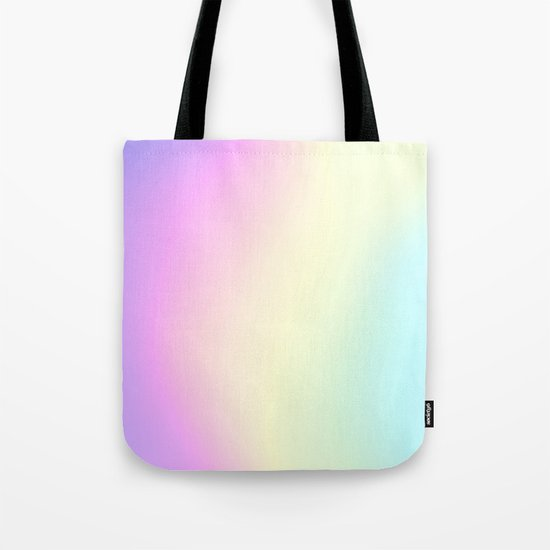 Holographic Texture #1 Tote Bag