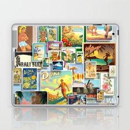 VH by JC Logan Laptop & iPad Skin