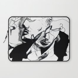I Need to Know Laptop Sleeve