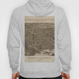 Knoxville 1866 Hoody