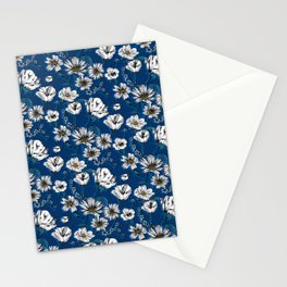 Meadow Wildflowers Stationery Cards