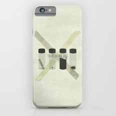 x-files Slim Case iPhone 6s
