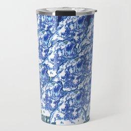 GRIZZLIES HAND-DRAWING DESIGN Travel Mug