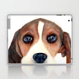 Beagle Laptop & iPad Skin