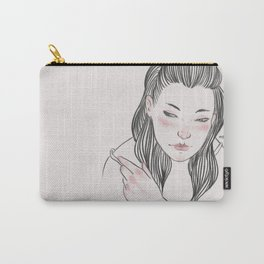 Are you gonna break my heart? Carry-All Pouch