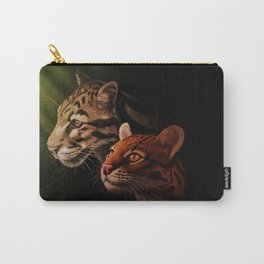 Bestia Carry-All Pouch