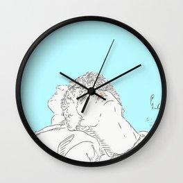 Cmbyn Wall Clock