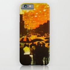 Sentimental Violence Slim Case iPhone 6s